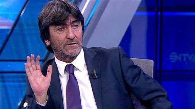 Rıdvan Dilmen: 'Beşiktaş Liverpool ile oynasın...'