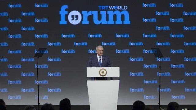 يلدريم: ندعم خطوات بغداد تجاه اقليم شمال العراق