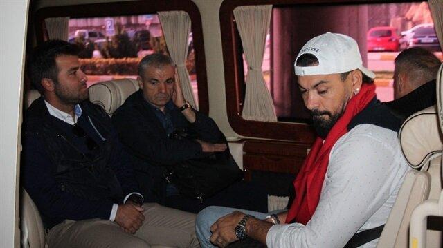 Trabzonspor Rıza Çalımbay'ı açıkladı