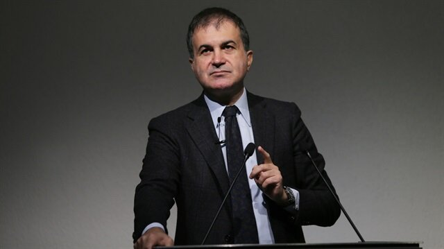 EU minister warns of 'anti-Turkish' rhetoric