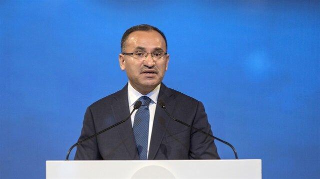 نائب يلدريم: كافة الخيارات تجاه اقليم شمال العراق مطروحة على طاولة الحكومة التركية