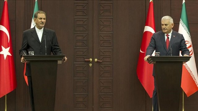Turkey and Iran to maintain cooperation in security, economy