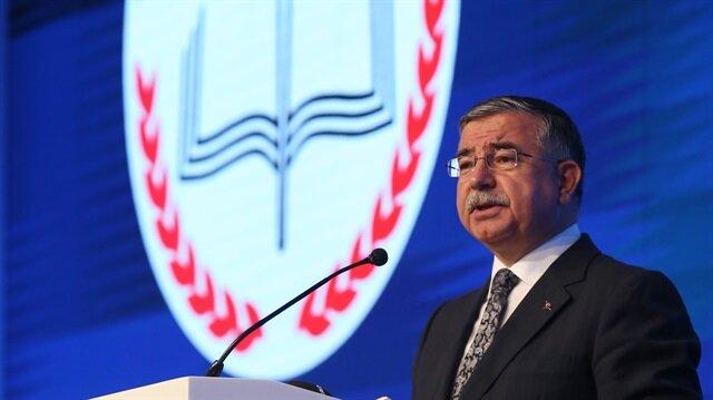 انطلاق أعمال مؤتمر وزراء التعليم التركي الإفريقي في إسطنبول