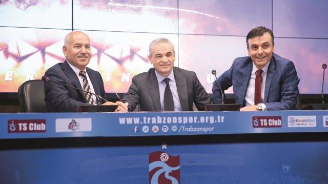 Trabzonspor'da Çalımbay dönemi