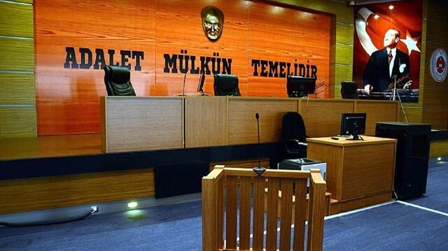 Ex-naval officers get life for defeated FETÖ coup bid