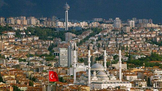 أنقرة تستضيف المعرض والمؤتمر الدولي للطاقة في نوفمبر