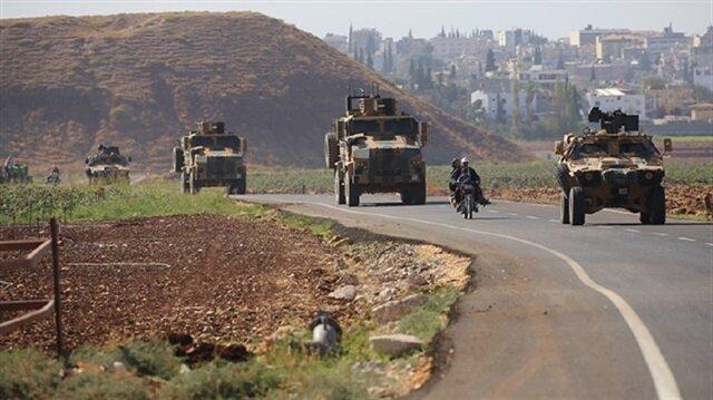 بعد هزيمتها في كركوك مليشيات بي كا كا الإرهابية تستعد للهجوم على  إدلب وبدعم أمريكي