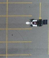 Yerli F1 yarışa hazır