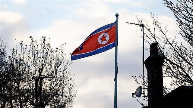Having nuclear weapons 'matter of life and death' for N.Korea