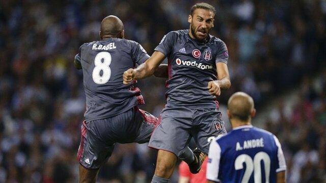 Beşiktaş'ın kasası doldu: 40 milyon euro