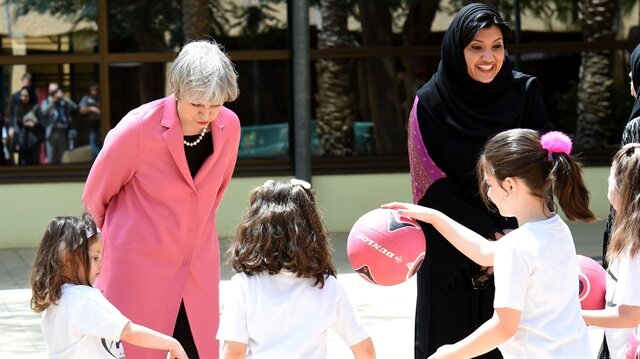First Saudi female head of sports should get women exercising