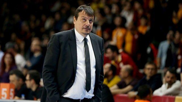 Ergin Ataman'dan Devlet Bahçeli'ye 'Galatasaray' cevabı