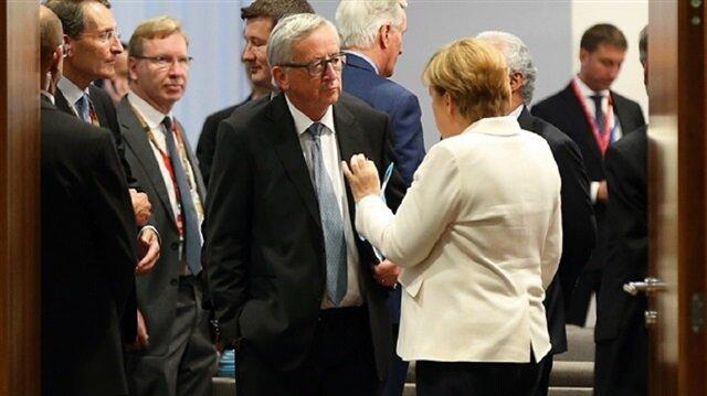 EU wants to 'keep door open to Ankara'