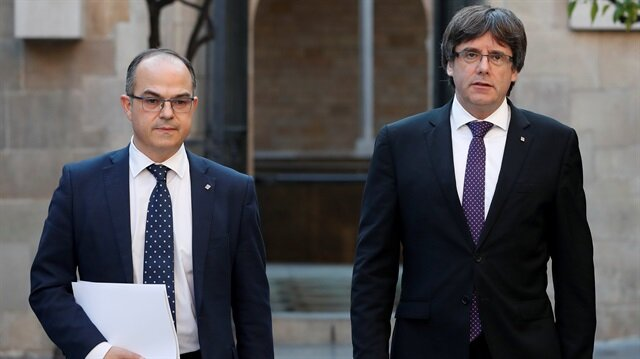 Spanish Senate could approve Catalan direct rule measures as soon as next week