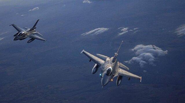 Turkish military neutralizes 44 PKK terrorists in Iraq's Zap region