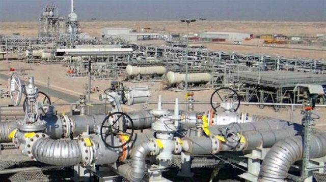 Iraq may offer Total, Chevron terms different from Shell for Majnoon field development