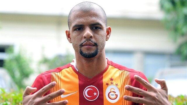 Fenerbahçe'ye <br>'teşekkür' etti!