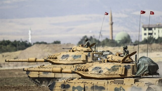 Turkey to establish eight bases in Syria's Idlib
