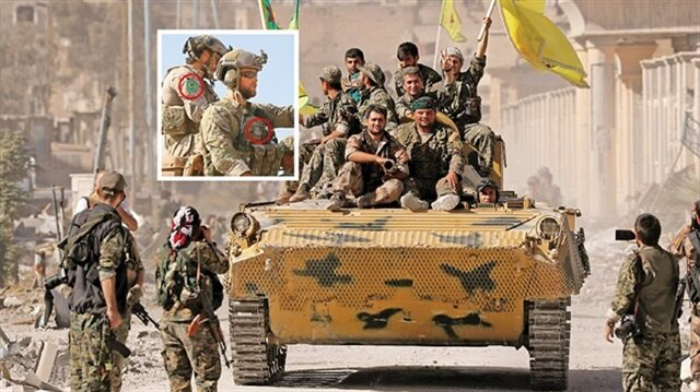 US-PKK bombardment slaughters 4,200 civilians in Raqqa