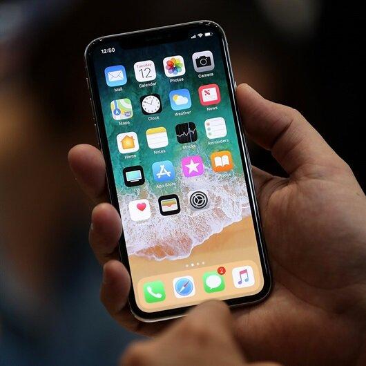 iPhone X'un en bomba özelliği çalıntı çıktı!