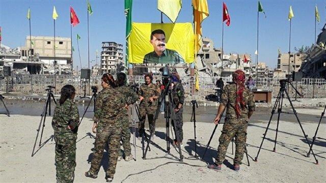 US says PKK ringleader Öcalan 'not worthy of respect'