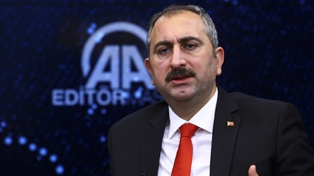 Turkey waits for US extradition of Gülen, says minister