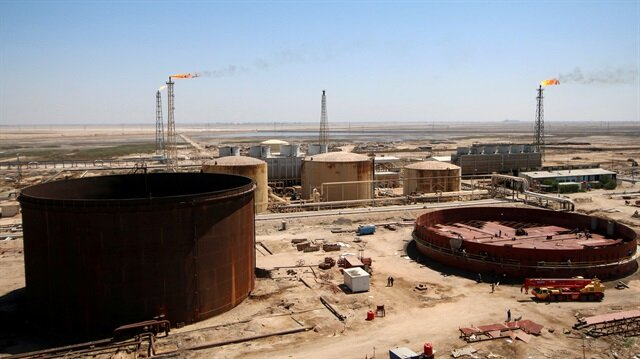 KRG oil exports continue to decline