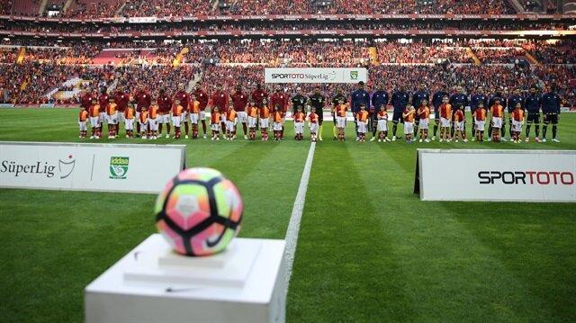 Galatasaray-Fenerbahçe derbisi yayın rekoru kıracak