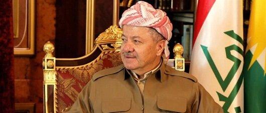 Barzani'ye 'petrol' darbesi
