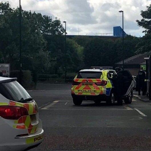 'İngiltere'de rehine olayının terörle bağlantısı yok'