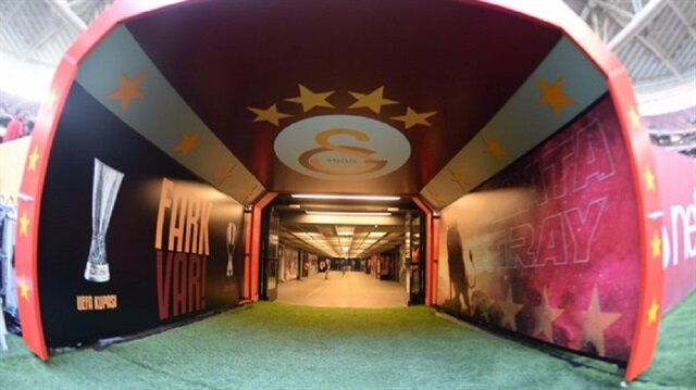 G.Saray'dan Fenerbahçelilere imalı tünel
