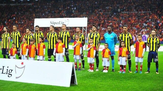 Fenerbahçe'de 26 yıl sonra bir ilk