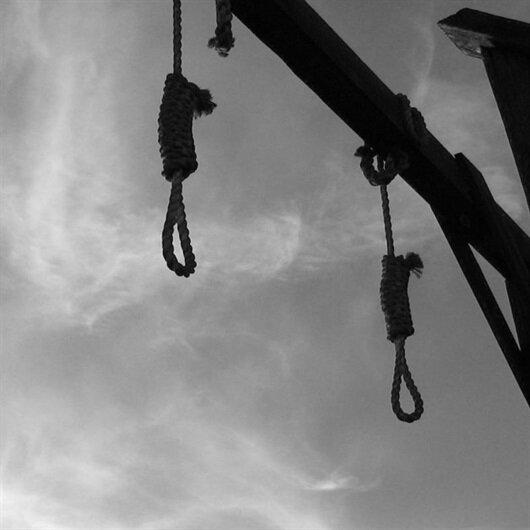 Mısır'da 11 kişiye idam cezası