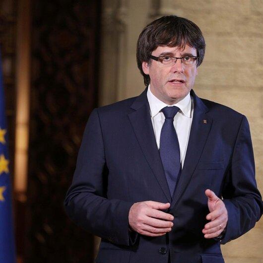 Katalonya'dan İspanya'ya özerklik tepkisi: Franco'nun kararına benziyor
