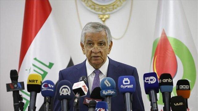 Iraqi central govt controls all oil wells: Minister