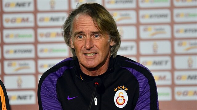 Riekerink'ten<br>derbi yorumu
