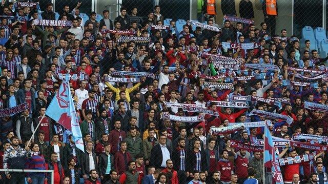 Trabzonspor'dan açıklama: Zaman kenetlenme zamanıdır