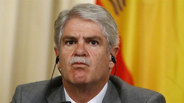 Spain hopes Catalans disregard instruction from regional leaders