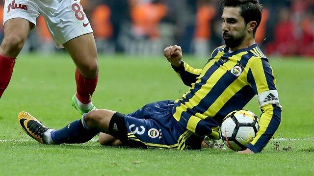 Deniz Çoban: Hasan Ali'nin pozisyonu penaltı değil