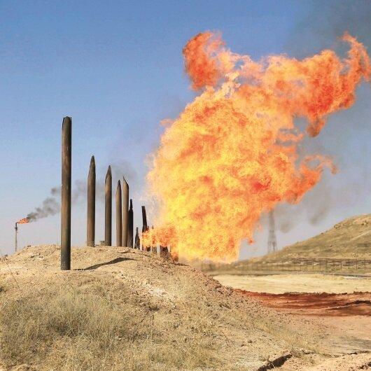Petrol işgali