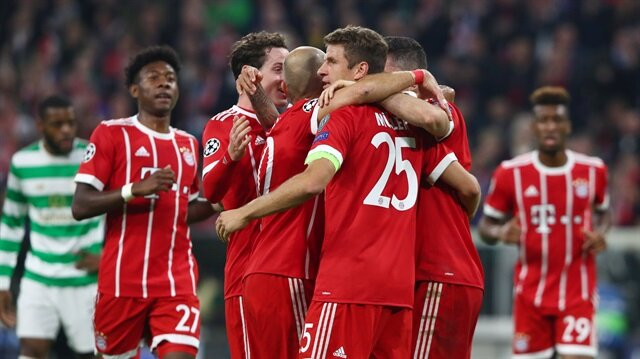 Bayern Münih'te Thomas Müller şoku