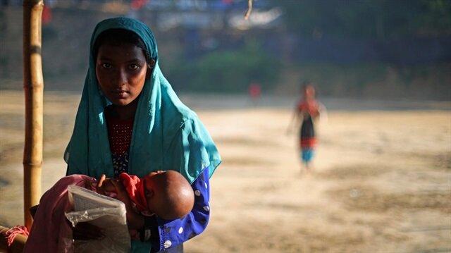 Turkey raises over $21 million donation for Rohingya