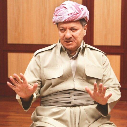 Barzani yargıya hesap verecek