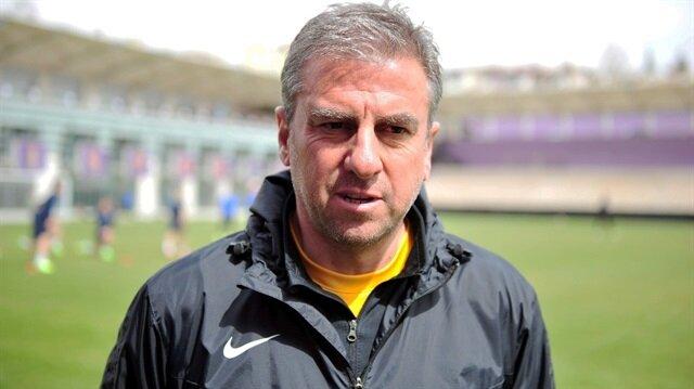Hamza Hamzaoğlu Konyaspor ile temasta