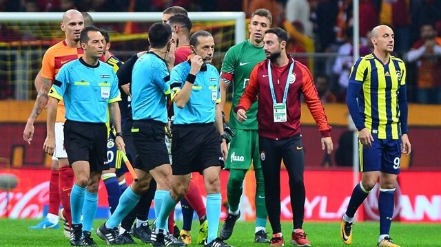 Galatasaray'dan imalı soru: Sizce derbinin karesi hangisi?