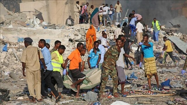 Truck bombing: Turkey to send another doctor to Somalia