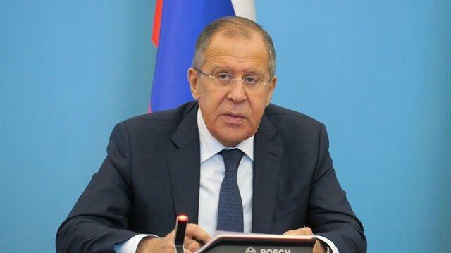 Russia calls for 'dialogue' between Baghdad, Erbil