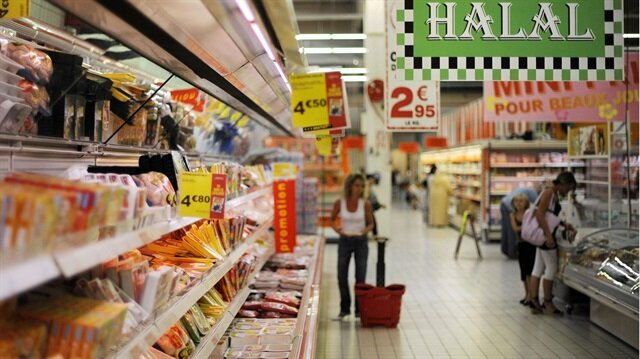 Turkey seeks to become key player in halal food sector