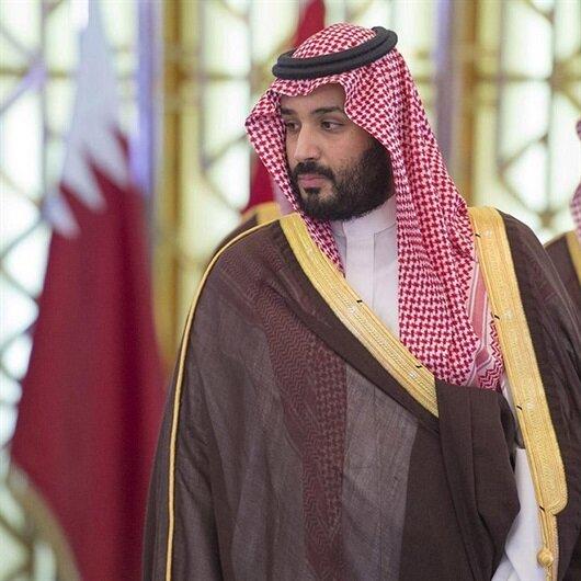 Suudi Arabistanlı üst düzey yetkili İsrail'i ziyaret etti iddiası