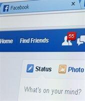 İsrail'de Facebook krizi